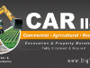 CAR LLC. - Excavation Logo