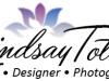 Lindsay Totten Logo Design