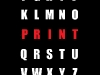 Print Poster - Creative Media