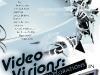 Video Vision Poster Design
